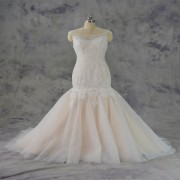 0183 Wedding  Dress