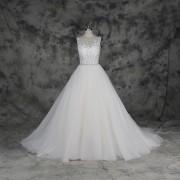 4314 Wedding  Dress