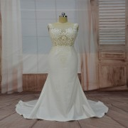 0165 Wedding  Dress