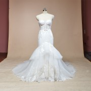 4313 Wedding  Dress